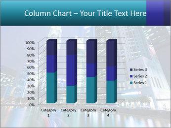 Illuminated Singapore PowerPoint Template - Slide 50