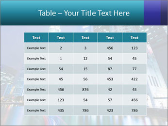 Illuminated Singapore PowerPoint Templates - Slide 55