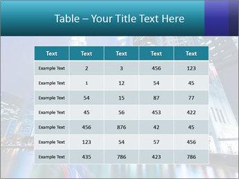 Illuminated Singapore PowerPoint Template - Slide 55