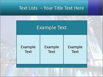 Illuminated Singapore PowerPoint Template - Slide 59
