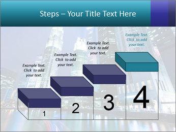 Illuminated Singapore PowerPoint Template - Slide 64