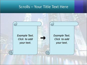 Illuminated Singapore PowerPoint Templates - Slide 74