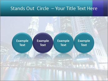 Illuminated Singapore PowerPoint Template - Slide 76