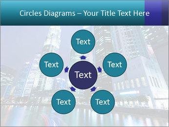 Illuminated Singapore PowerPoint Template - Slide 78