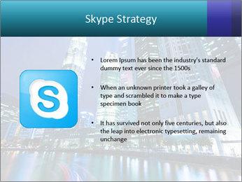 Illuminated Singapore PowerPoint Templates - Slide 8