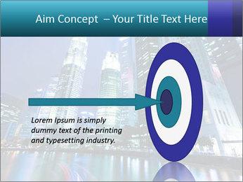 Illuminated Singapore PowerPoint Templates - Slide 83