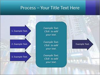 Illuminated Singapore PowerPoint Template - Slide 85