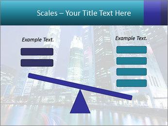 Illuminated Singapore PowerPoint Templates - Slide 89