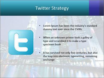 Illuminated Singapore PowerPoint Templates - Slide 9