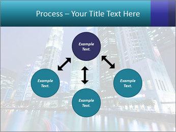 Illuminated Singapore PowerPoint Templates - Slide 91
