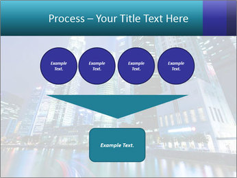 Illuminated Singapore PowerPoint Templates - Slide 93