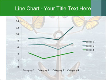 Butterflies And Anchor PowerPoint Templates - Slide 54