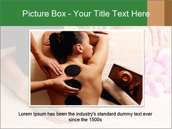 Relaxing Spa Massage PowerPoint Template - Slide 16
