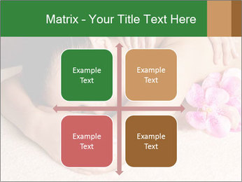 Relaxing Spa Massage PowerPoint Template - Slide 37