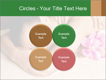 Relaxing Spa Massage PowerPoint Template - Slide 38