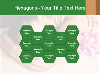Relaxing Spa Massage PowerPoint Template - Slide 44