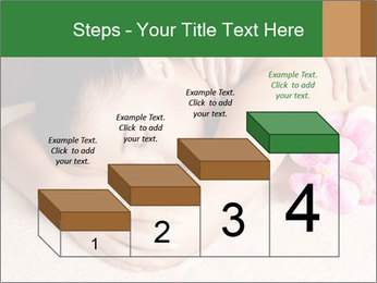 Relaxing Spa Massage PowerPoint Template - Slide 64