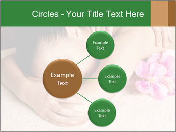 Relaxing Spa Massage PowerPoint Templates - Slide 79