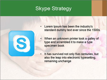 Relaxing Spa Massage PowerPoint Template - Slide 8