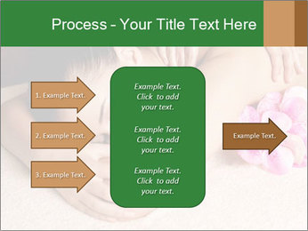 Relaxing Spa Massage PowerPoint Template - Slide 85