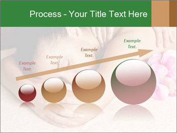 Relaxing Spa Massage PowerPoint Template - Slide 87