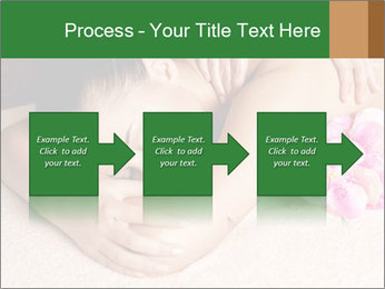 Relaxing Spa Massage PowerPoint Template - Slide 88