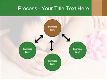Relaxing Spa Massage PowerPoint Templates - Slide 91