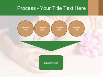 Relaxing Spa Massage PowerPoint Template - Slide 93