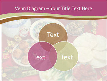 Traditional Chinese Dinner PowerPoint Template - Slide 33