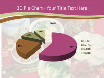 Traditional Chinese Dinner PowerPoint Template - Slide 35