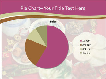 Traditional Chinese Dinner PowerPoint Template - Slide 36
