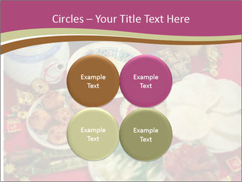 Traditional Chinese Dinner PowerPoint Template - Slide 38