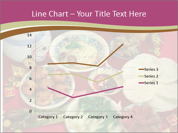 Traditional Chinese Dinner PowerPoint Template - Slide 54