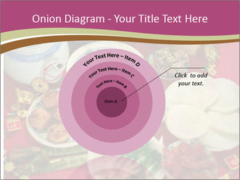 Traditional Chinese Dinner PowerPoint Template - Slide 61