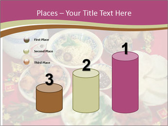 Traditional Chinese Dinner PowerPoint Template - Slide 65