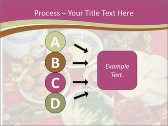 Traditional Chinese Dinner PowerPoint Templates - Slide 94