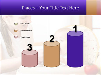 Baby Eating Time PowerPoint Template - Slide 65