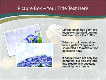 Flowerd In Medow PowerPoint Templates - Slide 20