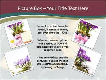 Flowerd In Medow PowerPoint Templates - Slide 24