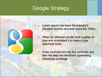 Gaudi Art PowerPoint Template - Slide 10