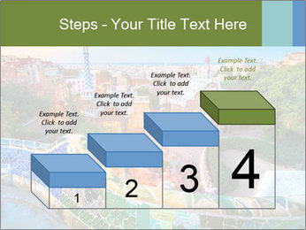 Gaudi Art PowerPoint Template - Slide 64