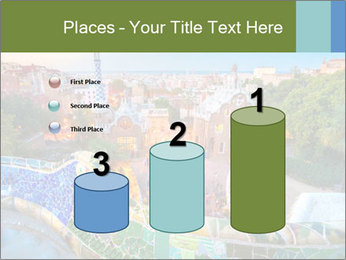 Gaudi Art PowerPoint Template - Slide 65