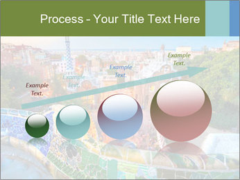 Gaudi Art PowerPoint Template - Slide 87