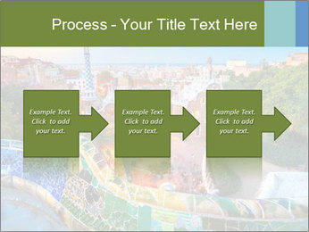 Gaudi Art PowerPoint Template - Slide 88