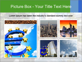 Business Downtown PowerPoint Templates - Slide 19