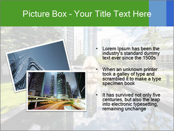 Business Downtown PowerPoint Templates - Slide 20