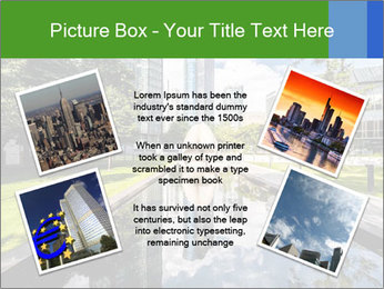 Business Downtown PowerPoint Templates - Slide 24