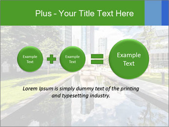 Business Downtown PowerPoint Templates - Slide 75