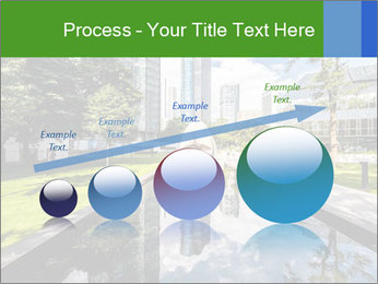 Business Downtown PowerPoint Templates - Slide 87