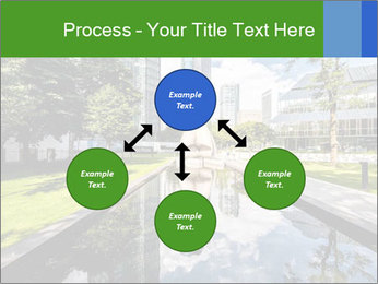 Business Downtown PowerPoint Templates - Slide 91